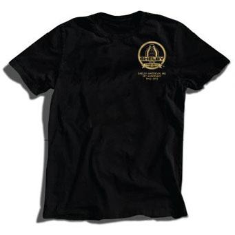 レーシングディビジョン シェルビーコブラTシャツ黒