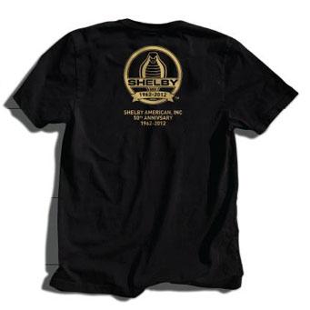 レーシングディビジョン シェルビーコブラTシャツ黒 01