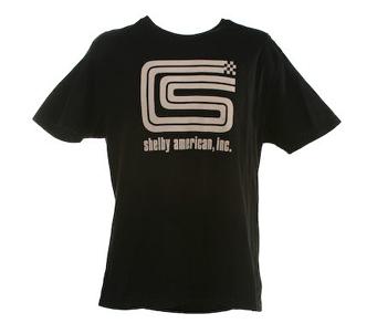 CSロゴ Tシャツ・ブラック