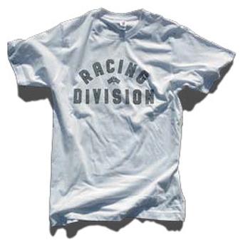 シェルビー・レーシングディビジョンフラッグ Tシャツ