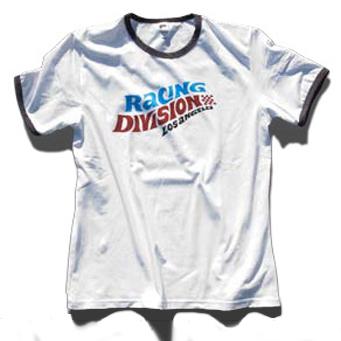 シェルビー・レーシングディビジョンロゴ Tシャツ