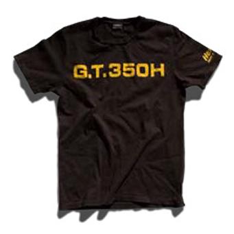GT350 Tシャツ黒